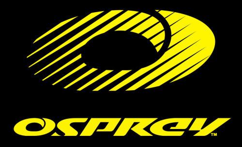 Logo van merk Osprey Surf
