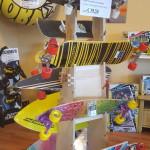 Wakeboard Longboard Showroom Osprey